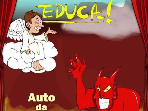 AUTO DA BARCA DO INFERNO
